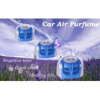 Buy cheap 12V Portable Blue Car Air Perfume with Automatic Changing Functions ( Car Aroma Diffuser ) from wholesalers