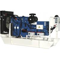 Buy cheap 400 kW Perkins Diesel Generator , 3 Pole MCCB , P450E1 , Electronic from wholesalers
