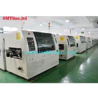 Buy cheap CN089 SMT Wave Soldering Machine Lead Free 670KG Weight With PID Control from wholesalers