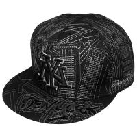 Buy cheap Acrylic Twill Fabric Custom Strapback Hats 6 Panel Baseball Caps SGS from wholesalers