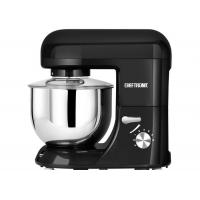 Buy cheap Kitchen Food Aid Electric Stand Mixer Easy Operate Black Food MixerWith Dough Hook from wholesalers