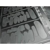 Buy cheap Photoengraving Magnesium plate AZ31B for etch die 1.5x1000x500mm block making plate from wholesalers