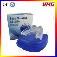Buy cheap Sleep easy anti snoring device sleep apnea mouth guard from wholesalers