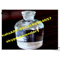 Buy cheap Safe Organic Solvents 90-05-1 2-Methoxyphenol / Guaiacol for Steroids injection from wholesalers