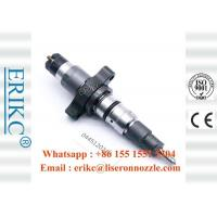 Buy cheap ERIKC 0445120210 Bosch diesel Cummins injector 0 445 120 210 fuel pump engine injection 0445 120 210 for Ford from wholesalers