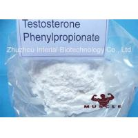 Buy cheap Medicinal Fat Burning Steroids Testosterone Propionate For Women CAS 1255-49-8 from wholesalers