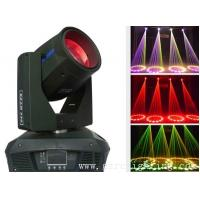 Buy cheap 330W Beam moving head  light DMX512 Moving Head Beam Light Disco Stage Strobe Light from wholesalers