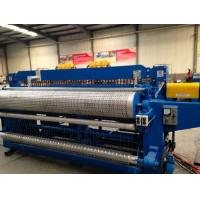Buy cheap 2017 Full Automatic Chicken Mesh Welded Wire Mesh Machine Factory from wholesalers