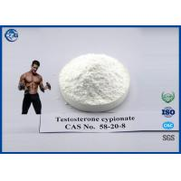 Muscle Gain Testosterone Cypionate Steroid , Testosterone Oral Steroid Powder