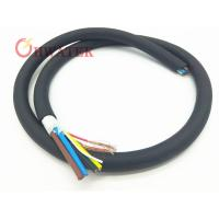 Buy cheap EVDC-RSS Electric Vehicle Charging Cable EV Cable TPE Insulation DEKRA CQC Certified product