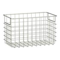 Buy cheap metal wire basket for food from wholesalers