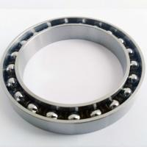 Buy cheap F25 M25 45.212*61.341*9.015mm  harmonic drive strain wave gear Flexible bearings product