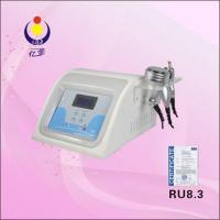 Buy cheap RU8.3 Cavitation and Tri-polar RF Cellulite Eliminate Beauty Equipment product