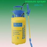 Buy cheap Pressure Sprayer WS-7Y from wholesalers