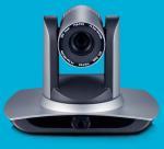 Buy cheap Hawkvine VC033 Educational Intelligent Auto Tracking Camera 12X 20X Digital Zoom HD CMOS sensor from wholesalers