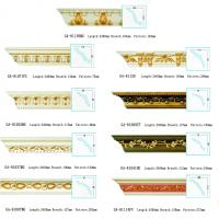 Buy cheap PU Carved and Plain Panel Moulding from wholesalers