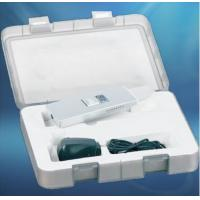 Buy cheap Handheld Ultrasonic Facial Skin Cleaner For Pigment Removal, Skin Tightening from wholesalers