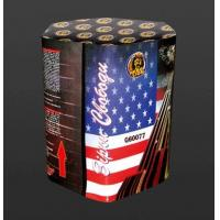 Buy cheap Fireworks  Cake from wholesalers