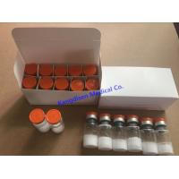Buy cheap Sermorelin Acetate Hydrate Increase Human Growth Hormone In Sport GHRH from wholesalers