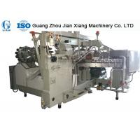 Buy cheap TT25 Waffle Cone Making Machine L3.2xW2.7xH2.1M With 0.6MPa Compressed Air from wholesalers