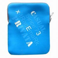 Buy cheap Neoprene Sleeves/Cover/Case for iPad  product