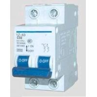 Buy cheap DC Miniature Circuit Breaker from wholesalers