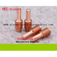 Buy cheap Metal Hypertherm Powermax 1650 Consumables , Powermax Silver Electrode 220037 from wholesalers