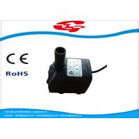 Buy cheap 13mm Outlet Submersible Solar Powered Water Pump 600L / H With DC Motor from wholesalers