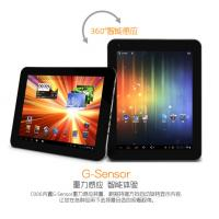 Buy cheap Super Thin 9.7 inch Quad Core Android Tablet PC , 1G / 8G Storage Extended To 32G product