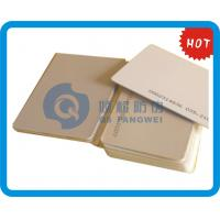 Buy cheap CMYK PVC Plastic Card Printing Smart Card Silk-screen Printing For Traffic from wholesalers
