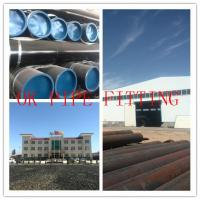 Buy cheap grade b pipe dimension chart seamless pipe 5l from wholesalers