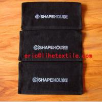 Buy cheap 100% COTTON TOWEL WITH YOUR LOGO , EMBROIDERY , JACQUARD , PRINTED from wholesalers