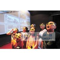 Buy cheap Realistic 6D Cinema System  product