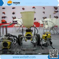 Buy cheap Airless Spray Painting Machine Airless Spray Painting Machine from wholesalers
