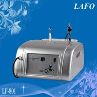 Buy cheap Portable jet peel oxygen facial machine from wholesalers