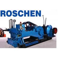 Buy cheap 45 KW 100 MM Three Cylinder Stroke Mud Pumps For Drilling Rigs product