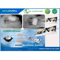 Buy cheap CE Certification Ultrasonic Fogger Mist Maker Huge Mist With Adapter from wholesalers