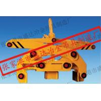 Buy cheap Center Vertical Coil lifting Grab/lifting tongs from wholesalers