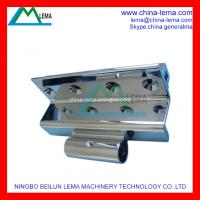 Buy cheap Zinc alloy injection parts from wholesalers