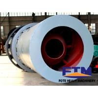 Buy cheap Fote Efficient Rotary Drum Dryer for Sale, Low Price from wholesalers