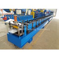 Buy cheap ibr metal Roof Sheet Roll Forming Machine , Roof Panel Forming Machine from wholesalers