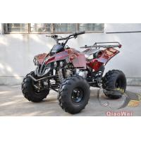 Buy cheap 110/125/150CC ATV Quad Bike with Racks from wholesalers