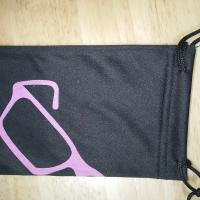 Buy cheap Microfiber printed glasses pouch from wholesalers