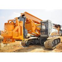 Buy cheap rotary piling rig ZR160A from wholesalers