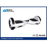 Buy cheap Self Balancing Electric Mobility Scooter With 4000mah Power Lithium Battery from wholesalers