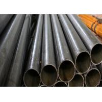 Buy cheap Carbon Seamless Steel Pipe For Oil / Water Pipe 20 - 820mm Diameter from wholesalers