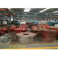 Buy cheap Long Life Vertical Self Priming Centrifugal Pump Electric Diesel Motor Fit Mining Cleaning from wholesalers