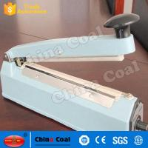 China New FS Food Plastic Bag  Impulse Heat Sealer Plastic Packing Machine on sale