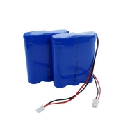 Buy cheap 12 Volt 2000mAh CC CV 18650 Rechargeable Battery 1C Discharge from wholesalers