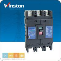 Buy cheap Electrical Safety Electric Generator 3P Types NF - 225A Molded Case Circuit Breaker product